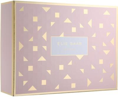 Elie Saab Le Parfum Rose Couture dárková sada 1