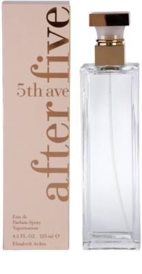 Elizabeth Arden 5th Avenue After Five Eau de Parfum para mulheres