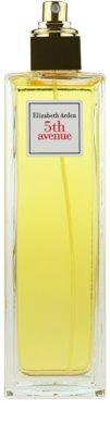 Elizabeth Arden 5th Avenue parfémovaná voda tester pre ženy
