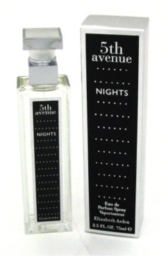 Elizabeth Arden 5th Avenue Nights Eau de Parfum for Women