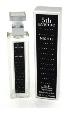 Elizabeth Arden 5th Avenue Nights eau de parfum para mujer