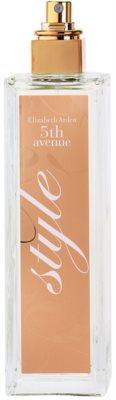 Elizabeth Arden 5th Avenue Style парфумована вода тестер для жінок