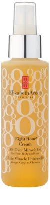 Elizabeth Arden Eight Hour Cream зволожуюча олійка для обличчя, тіла та волосся