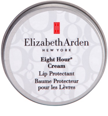 Elizabeth Arden Eight Hour Cream balsam de buze nutritiv