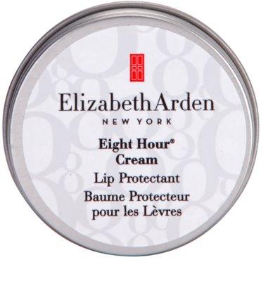 Elizabeth Arden Eight Hour Cream bálsamo labial nutritivo