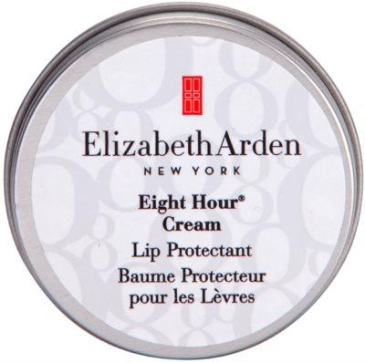 Elizabeth Arden Eight Hour Cream hranilni balzam za ustnice