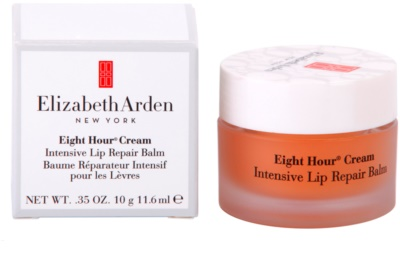 Elizabeth Arden Eight Hour Cream bálsamo intensivo para lábios 1