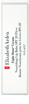 Elizabeth Arden Eight Hour Cream bálsamo labial nutritivo SPF 20 2