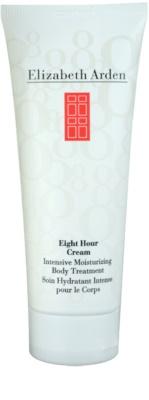 Elizabeth Arden Eight Hour Cream tělový krém pro intenzivní hydrataci