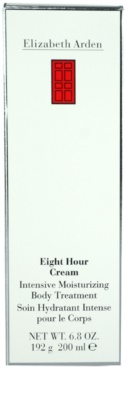 Elizabeth Arden Eight Hour Cream Körpercreme für intensive Hydratisierung 1