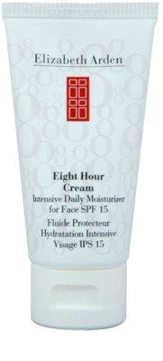 Elizabeth Arden Eight Hour Cream crema de día hidratante  para todo tipo de pieles