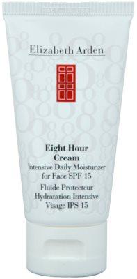 Elizabeth Arden Eight Hour Cream crema de zi hidratanta pentru toate tipurile de ten