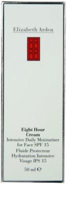 Elizabeth Arden Eight Hour Cream nawilżający krem na dzień do wszystkich rodzajów skóry 1