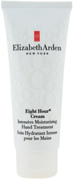 Elizabeth Arden Eight Hour Cream intensive, hydratisierende Creme für die Hände