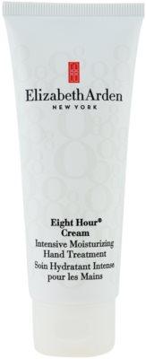 Elizabeth Arden Eight Hour Cream krem intensywnie nawilżający do rąk