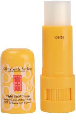 Elizabeth Arden Eight Hour Cream schützendes Balsam SPF 50 1