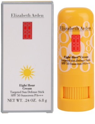 Elizabeth Arden Eight Hour Cream zaščitni balzam SPF 50 2
