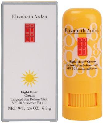 Elizabeth Arden Eight Hour Cream schützendes Balsam SPF 50 2