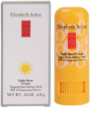 Elizabeth Arden Eight Hour Cream bálsamo protector SPF 50 2
