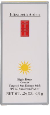 Elizabeth Arden Eight Hour Cream zaščitni balzam SPF 50 3