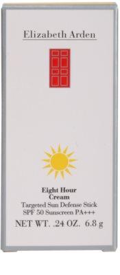 Elizabeth Arden Eight Hour Cream schützendes Balsam SPF 50 3