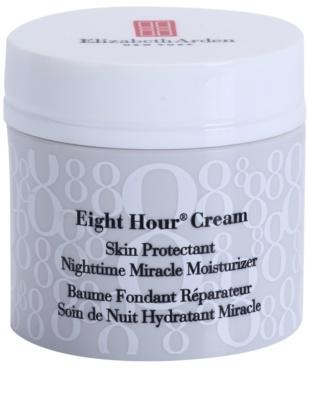 Elizabeth Arden Eight Hour Cream crema de noche hidratante