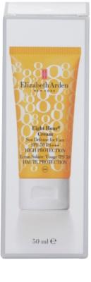 Elizabeth Arden Eight Hour Cream creme solar facial SPF 50 2