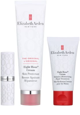 Elizabeth Arden Eight Hour Cream zestaw kosmetyków XX.