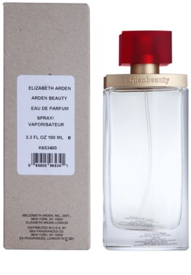 Elizabeth Arden Arden Beauty парфумована вода тестер для жінок 1