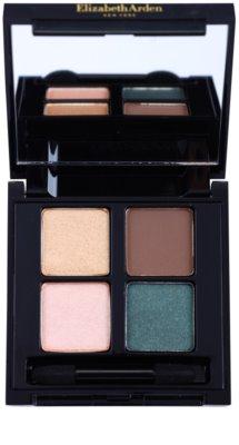 Elizabeth Arden Beautiful Color paleta očních stínů