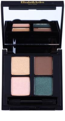 Elizabeth Arden Beautiful Color палитра от сенки за очи