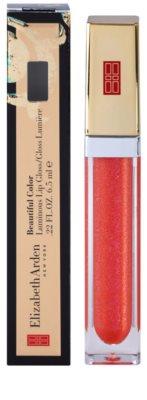Elizabeth Arden Beautiful Color brillo resplandeciente para labios 1