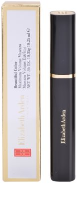 Elizabeth Arden Beautiful Color Mascara für Volumen 2