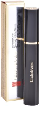 Elizabeth Arden Beautiful Color Mascara für Volumen 3