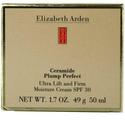 Elizabeth Arden Ceramide hidratáló krém lifting hatással 2