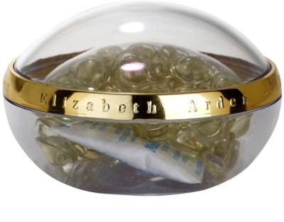 Elizabeth Arden Ceramide serum za oči v kapsulah proti gubam, zabuhlosti in temnim kolobarjem