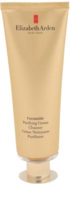 Elizabeth Arden Ceramide Reinigungscreme für das Gesicht