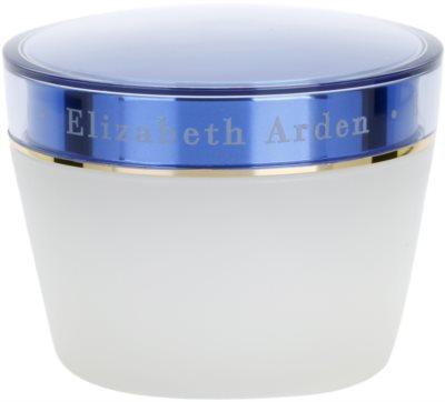 Elizabeth Arden Ceramide crema de noche reparadora  con efecto humectante