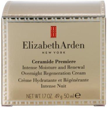 Elizabeth Arden Ceramide regenerujący krem na noc 4