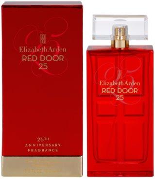 Elizabeth Arden Red Door 25th Anniversary woda perfumowana dla kobiet