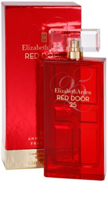 Elizabeth Arden Red Door 25th Anniversary Eau de Parfum für Damen 1