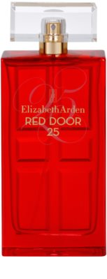 Elizabeth Arden Red Door 25th Anniversary Eau de Parfum für Damen 2