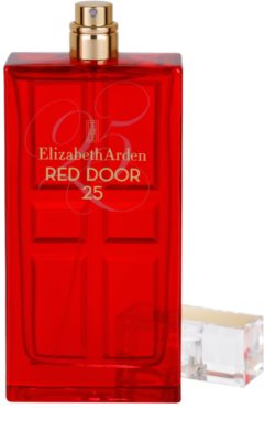 Elizabeth Arden Red Door 25th Anniversary Eau de Parfum für Damen 3