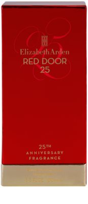 Elizabeth Arden Red Door 25th Anniversary Eau de Parfum für Damen 5