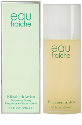 Elizabeth Arden Eau Fraiche toaletní voda pro ženy