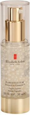 Elizabeth Arden Flawless Future serúm de pele iluminador com efeito hidratante