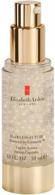 Elizabeth Arden Flawless Future rozjasňující pleťové sérum s hydratačním účinkem 1