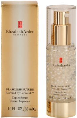 Elizabeth Arden Flawless Future rozjasňující pleťové sérum s hydratačním účinkem 2