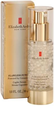 Elizabeth Arden Flawless Future rozjasňující pleťové sérum s hydratačním účinkem 3