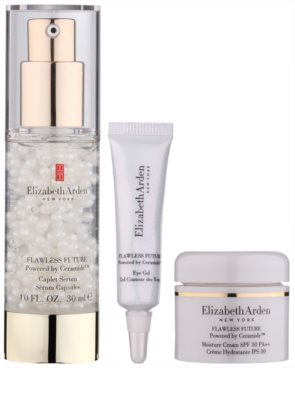 Elizabeth Arden Flawless Future kosmetická sada I. 1